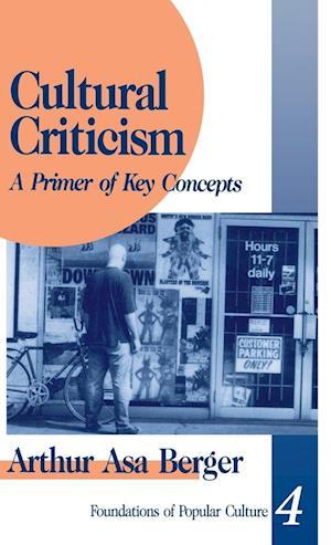Cultural Criticism