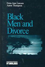 Black Men and Divorce (Understanding Families Series, nr. 15)