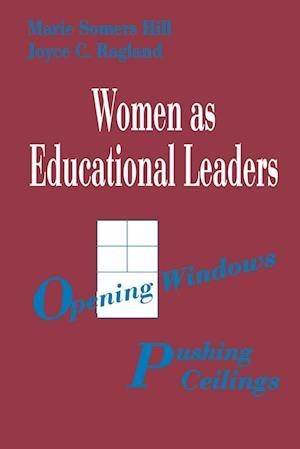 Women as Educational Leaders