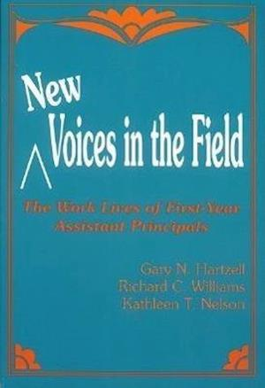 New Voices in the Field