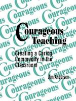 Courageous Teaching af Jim Andersen