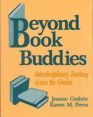 Beyond Book Buddies