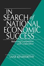 In Search of National Economic Success