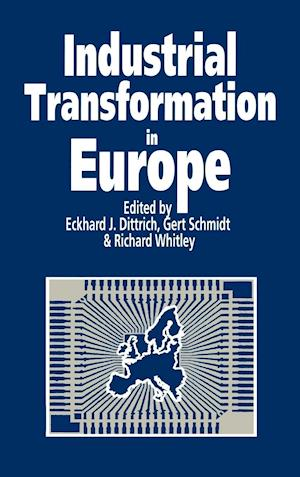 Industrial Transformation in Europe