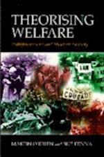 Theorising Welfare
