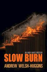 Slow Burn (Andy Hayes Mysteries)