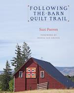 Following the Barn Quilt Trail