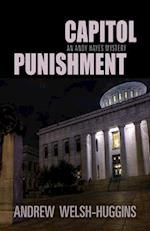 Capitol Punishment (Andy Hayes Mystery)