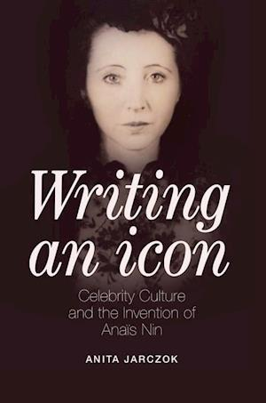 Bog, hardback Writing an Icon af Anita Jarczok