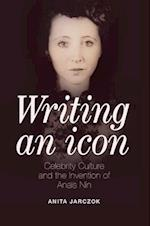Writing an Icon af Anita Jarczok