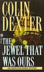 The Jewel That Was Ours af Colin Dexter