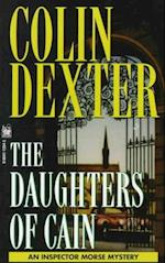 The Daughters of Cain af Colin Dexter