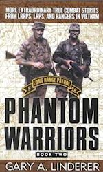 Phantom Warriors, Book 2