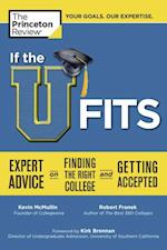 If the U Fits (College Admissions Guides)