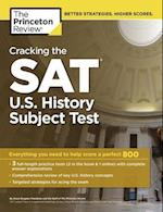 The Princeton Review Cracking the Sat U.s. History Subject Test (Cracking the SAT US History Tests Princeton Review)
