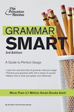 Grammar Smart, 3rd Edition (SMART GUIDES)