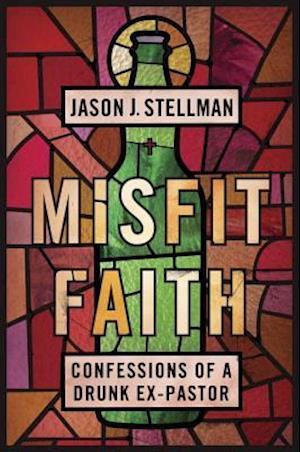 Bog, hardback Misfit Faith af Jason Stellman