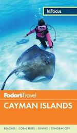 Fodor's In Focus Cayman Islands af Fodor's Travel Guides