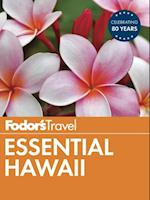 Fodor's Essential Hawaii af Fodor's Travel Guides