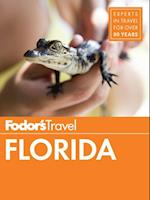Fodor's Florida (Full color Travel Guide)