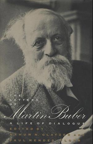 Letters of Martin Buber af Martin Buber