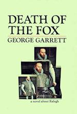 Death of the Fox af George Garrett