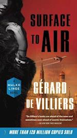 Surface to Air (Malko Linge Novel)