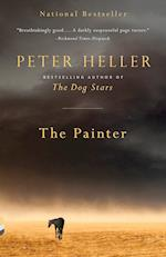 The Painter af Peter Heller