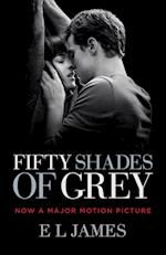 Fifty Shades of Grey (Movie Tie-In Edition) (50 Shades Trilogy)