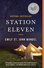 Station Eleven af Emily St. John Mandel