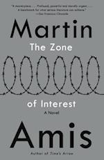 The Zone of Interest af Martin Amis