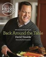 In the Kitchen with David QVC's Resident Foodie Presents Back Around the Table