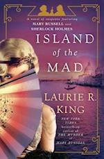 Island of the Mad (Mary Russell and Sherlock Holmes)