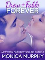 Drew + Fable Forever (Novella) (One Week Girlfriend Quartet)