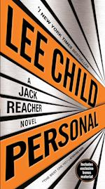 Personal (Jack Reacher Novels, nr. 19)