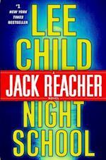 Night School (Jack Reacher)