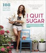 I Quit Sugar af Sarah Wilson