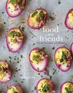 Food with Friends af Leela Cyd