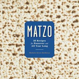 Bog, hardback Matzo af Michele Streit Heilbrun, David Kirschner