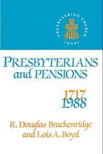 Presbyterians and Pensions af R. Douglas Brackenridge, Brackenridge Boyd