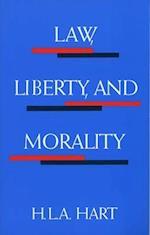 Law, Liberty and Morality