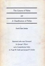 The Genera of Fishes and A Classification of Fishes af David Starr Jordan