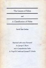 The Genera of Fishes and A Classification of Fishes