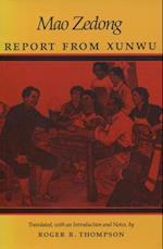 Report from Xunwu af Zedong Mao