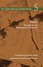 Dawn af Brittain Smith, Friedrich Wilhelm Nietzsche, Keith Ansell Pearson