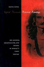 Lyrical Movements, Historical Hauntings
