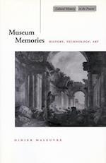 Museum Memories (Cultural Memory in the Present)