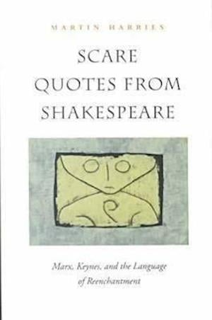Scare Quotes from Shakespeare