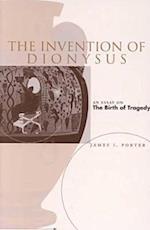 The Invention of Dionysus af James I. Porter