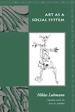 Art as a Social System (Meridian Crossing Aesthetics)